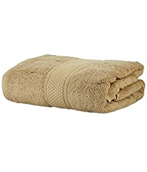Eagleshine Single Cotton Bath Towel Multi