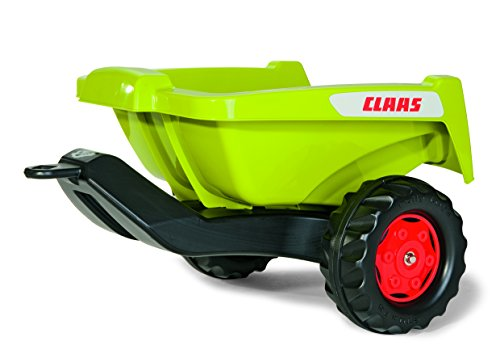 #Rolly Toys Kipper II CLAAS 128853#