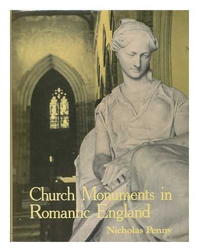 church-monuments-in-romantic-england-studies-in-british-art