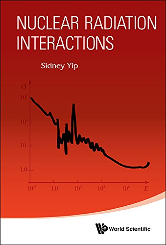Nuclear Radiation Interactions (advanced Series On Statistical Science And Applied Probability Book 20) por Sidney Yip epub
