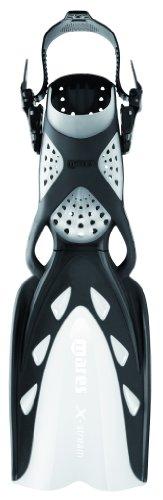 Preisvergleich Produktbild Mares X-Stream Flossen-alle black-small