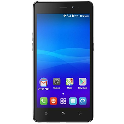 smartphone-haier-l55-gris