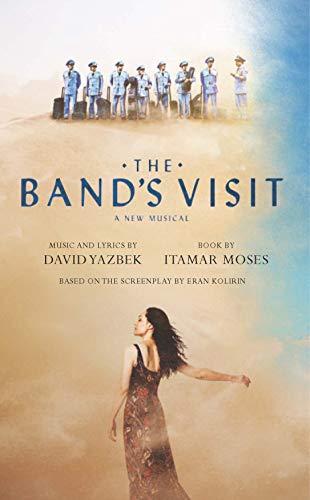 Band's Visit por David Yazbeck