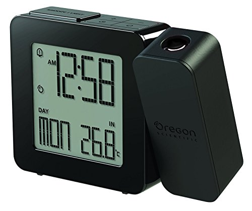 Oregon Scientific RM338P Reloj proyector despertador
