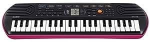 Casio SA78 Mini Keyboard