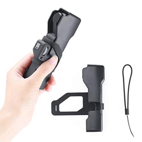 Seil, Stoff Handtaschen (Tragbare Gimbal Reise Aufbewahrungstasche Schnalle für DJI Osmo Pocket Kamera, Schutzhülle mit Sling Seil für DJI Osmo Pocket)