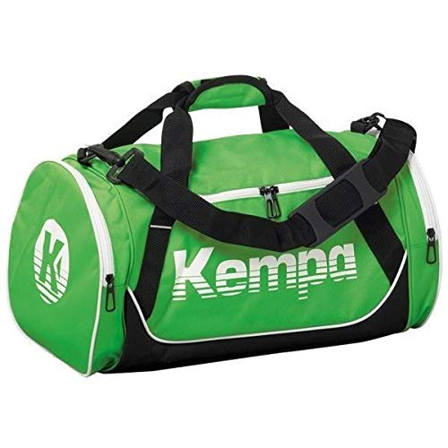 Kempa Sports Bag Sporttasche, 45 cm, 75 liters, Grün (Verde)