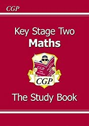 KS2 Maths Study Book (for the New Curriculum)