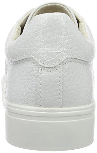 ... ESPRIT Wei Damen Sneakers Lace Up Lizette RrBPq6 ...