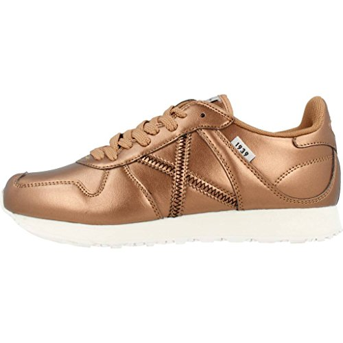 Sneaker Munich Mini Massana 219 Metallizzato