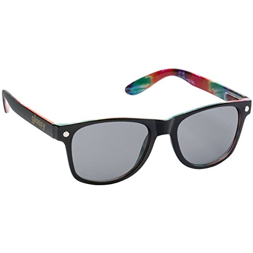 Decay GLASSY Sunhaters Brille Nü Clear lila lila