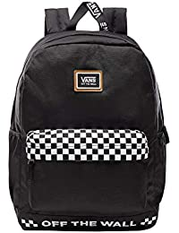 Mochila Vans Sporty Realm Plus - Black