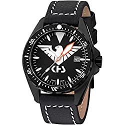 KHS Tactical Watches MissionTimer 3   Eagle One KHS.MTE.LBB Militär Armbanduhr