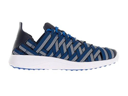 Nike 833825-401, Chaussures de Sport Femme Bleu