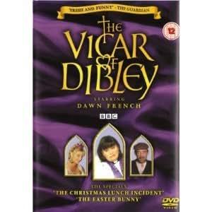 The Vicar of Dibley - The Specials [DVD]