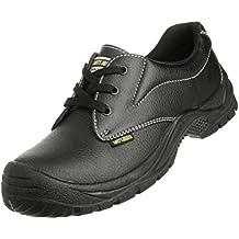 Safety Jogger protagonista, scarpa Safetyrun S1P