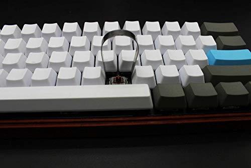 Hot Tools 3 Zoll (LZY Tastatur Mx Switch Top Removal Tool Schalter Dropper Puller Keycap Puller 3 in 1 für Hot-Swap-fähige mechanische Tastatur Super Feel)
