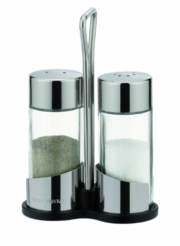 Tescoma Salz- und Pfefferstreuer Club Salt Shaker