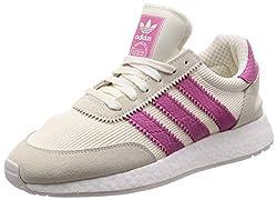 adidas Damen I-5923 W Fitnessschuhe, Weiß (Casbla/Rossho/Griuno 0), 37 1/3 EU