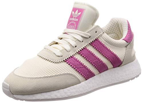 adidas Damen I-5923 W Fitnessschuhe, Weiß (Casbla/Rossho/Griuno 0), 40 EU