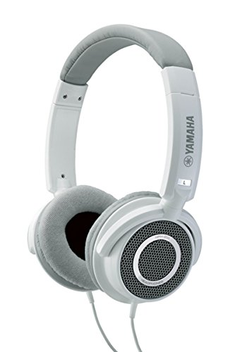 Yamaha HPH-200 Cuffie Colore Bianco