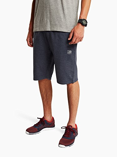 Jack & Jones Tech Herren Jjtcslider Sweat Shorts Noos Navy Blazer