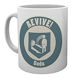 GB Eye Ltd Call of Duty, Revive, Tasse, verschiedene