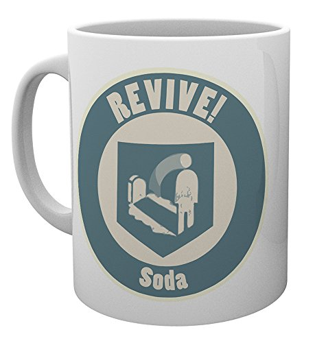 Call of Duty – Revive Tasse