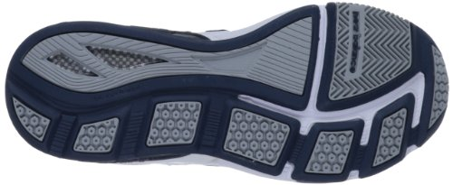 New Balance - Mens 857 Motion Control X-training Shoes White with Navy