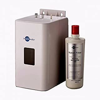 Insinkerator New Replacement ISE Steaming Hot Water Tank & Filter Pack HWTF-1