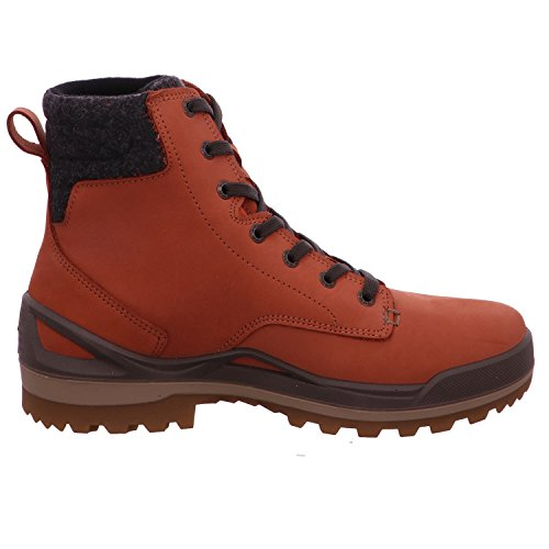 Lowa outdoor uomo scarpa Oslo GTX Mid arancione/410540 0474 - arancione