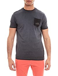Ritchie - T-shirt Merick - Homme