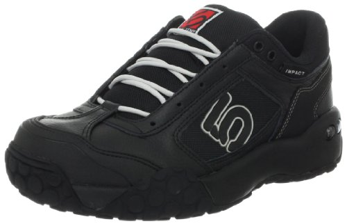 Five ten - Impact low, talla 42.5, color team negro