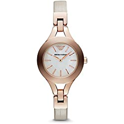 Emporio Armani Women's Watch AR7354