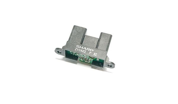 Infrarot Entfernungsmesser Sharp : Sharp gp2y0 a02yk ir infrarot reichweite sensor kabel u2013 20 cm zu