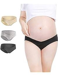 authorized site popular brand finest selection Amazon.it: Donna incinta - Mutandine per gestante / Intimo ...