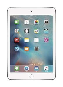 """Apple iPad mini 4 Tablette tactile 7,9""""(20,06 cm)(16 Go, 1 Prise Jack, Argent)"""