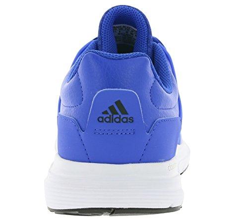 Adidas Galaxy 3 Trainer, High Blue Sneaker Man (azul / Azul / Ftwbla)