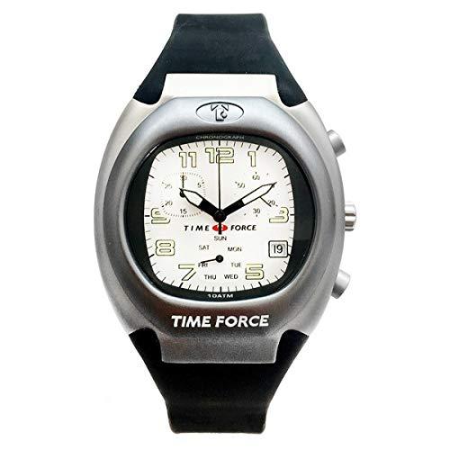 Reloj de hombre Time Force TF1691J-01 (40 mm)