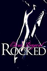 Rocked (BBW New Adult Rock Star Romance) (Rocked series Book 1) (English Edition)