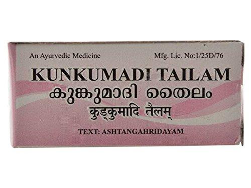 Arya-Vaidya-Sala-Kottakkal-Kunkumadi-thailam-10ml