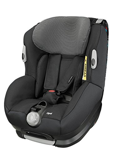 Bébé Confort Siège Auto Groupe 0+/1 Opal Black Raven Collection 2016