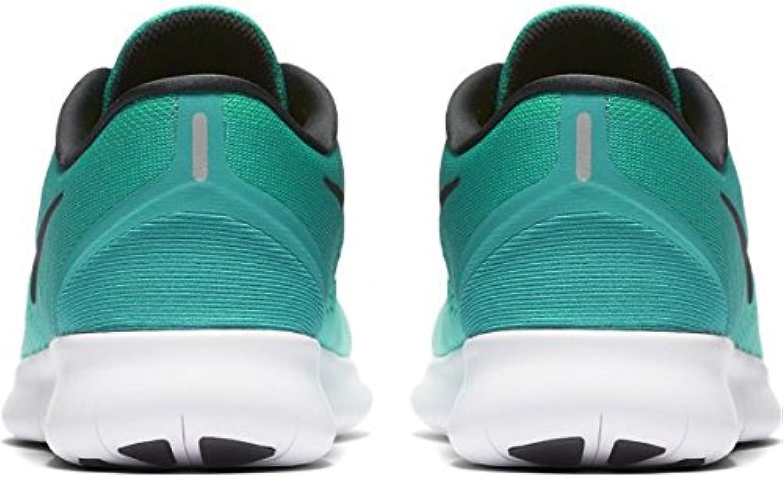 Nike 831509-300 Sportschuhe für Trail Running, Damen, Türkis, 44