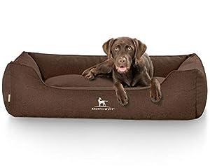 Hundebetten für große und kleine Hunde 4