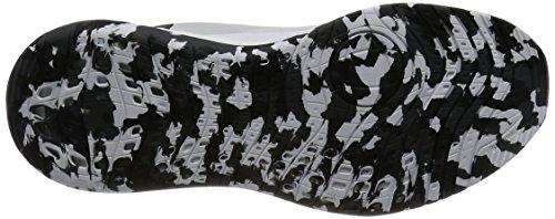 adidas Pureboost X Tr Zip, Scarpe da Corsa Donna Bianco (Ftwbla/Negbas/Grpudg)