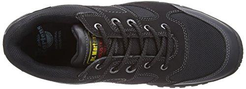 Dr. Martens Gunaldo, Chaussures de sécurité homme Noir