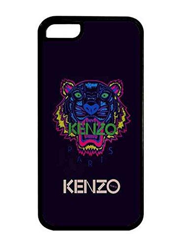 Iphone 5c Coque KENZO Brand Logo Durable Cute Etui TPU Phone Coque Cover PpnnOlalab ppnn-04