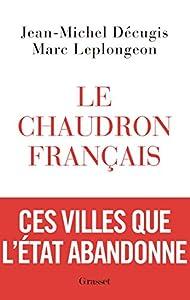 """Afficher """"Le chaudron français"""""""