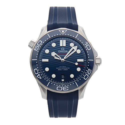 Omega Seamaster Diver 300M Omega Co-Axial Master Chronometer 42 mm 210.32.42.20.03.001