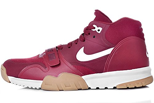 Nike 857898-600, Chaussures de Sport Homme Rouge